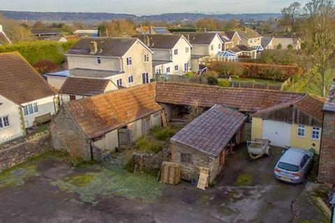 1 bedroom property for sale - Auction - Barn with prior approval for single dwelling at Kenn Street, Clevedon, North Somerset