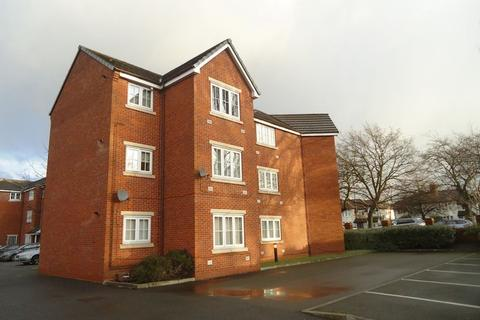 2 bedroom apartment to rent - Charnley Drive, Liverpool