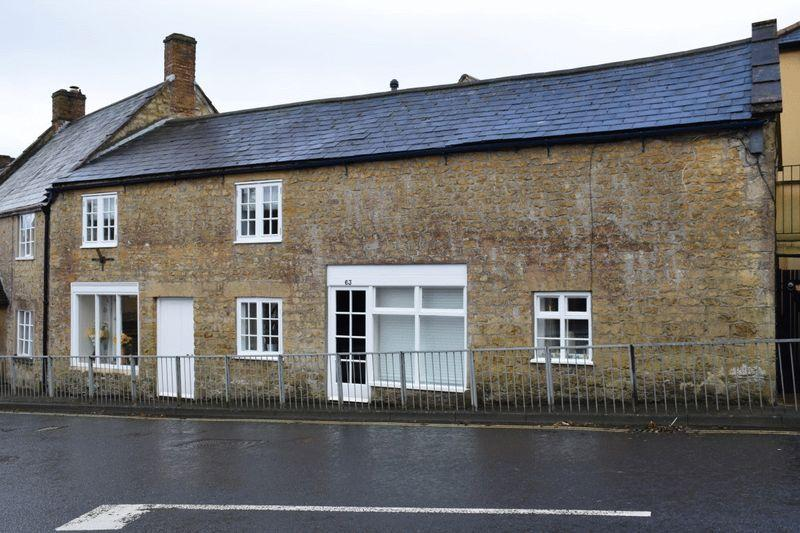 1 Bedroom Apartment Flat for sale in Hogshill Street, Beaminster