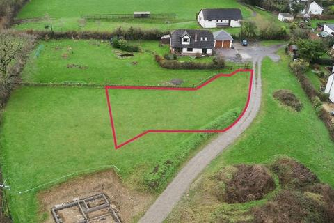 Land for sale - Plot at Cleave Hill, Dolton