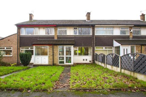 3 bedroom terraced house for sale - Stroma Gardens, Davyhulme, Manchester, M41