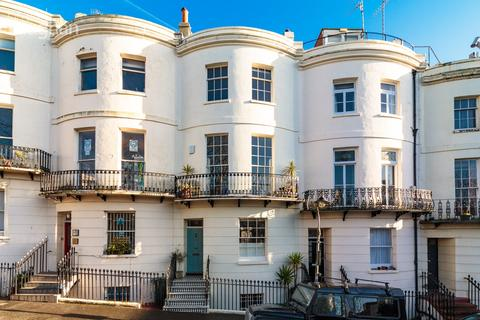 5 bedroom terraced house for sale - Norfolk Square, Brighton, BN1