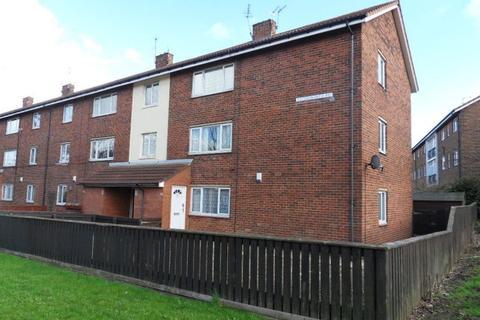 2 bedroom apartment for sale - Lutterworth Road, Longbenton