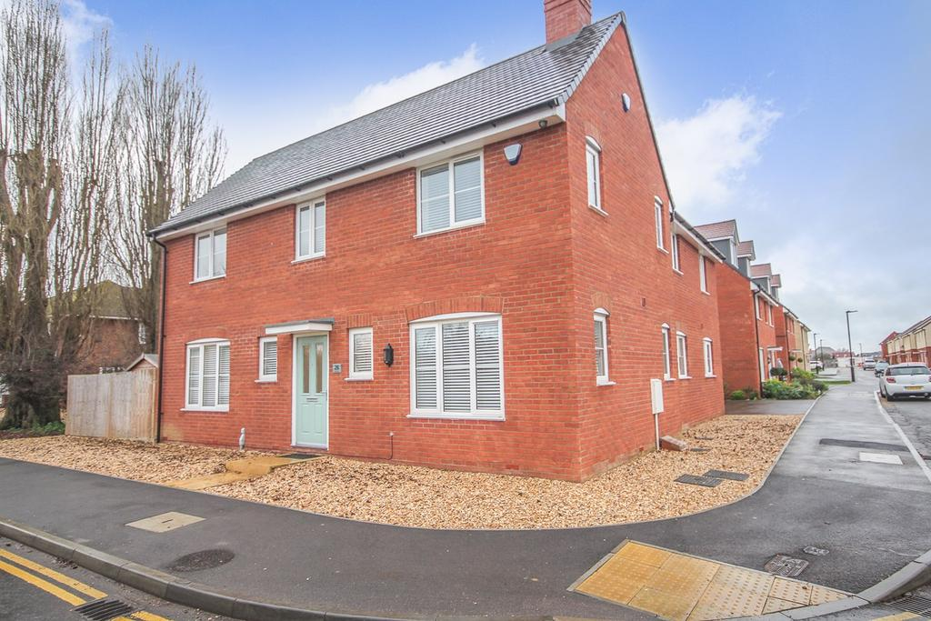 4 Bedrooms Detached House for sale in New Road , Clifton , Bedford, SG17
