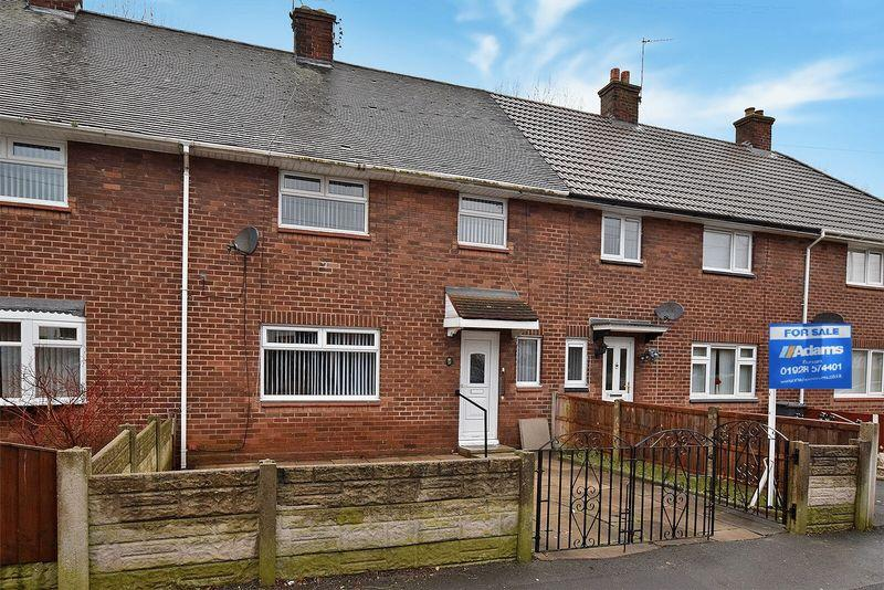 3 Bedrooms Terraced House for sale in Russell Road, Runcorn