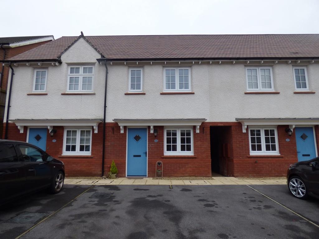2 Bedrooms Terraced House for sale in Bryn Morgrug, Pontardawe, Swansea, SA8