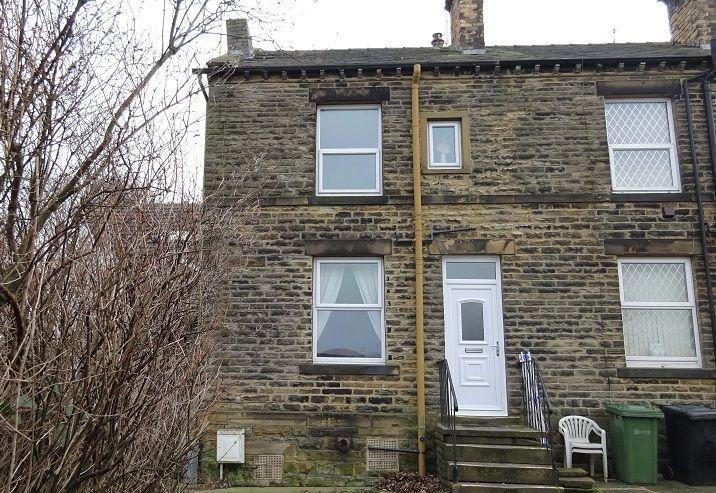 1 Bedroom Terraced House for rent in Whitehall Road, Drighlington