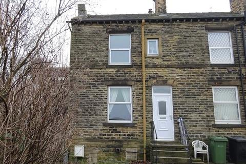 1 bedroom terraced house to rent - Whitehall Road, Drighlington