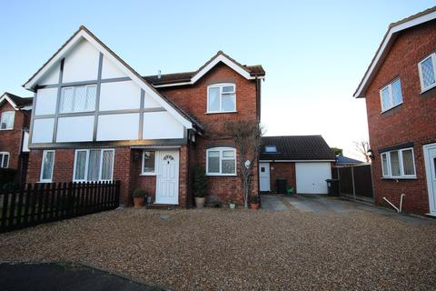 3 bedroom semi-detached house for sale - Oak Tree Road, Ampthill, Bedford, MK45