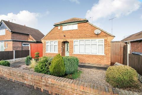 3 bedroom detached bungalow for sale - SHELTON DRIVE, SHELTON LOCK
