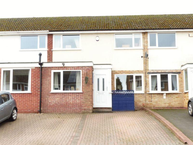 3 Bedrooms Terraced House for sale in Elmtree Road, Streetly