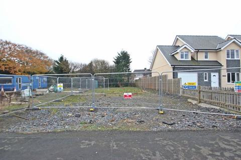 Land for sale - Llanrug, Gwynedd. For Sale By Auction 15th February 2018 Subject to Auction Terms & Conditions