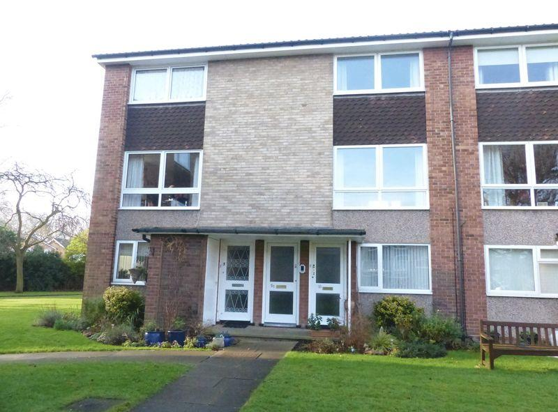 2 Bedrooms Apartment Flat for sale in Eldon Drive, Sutton Coldfield
