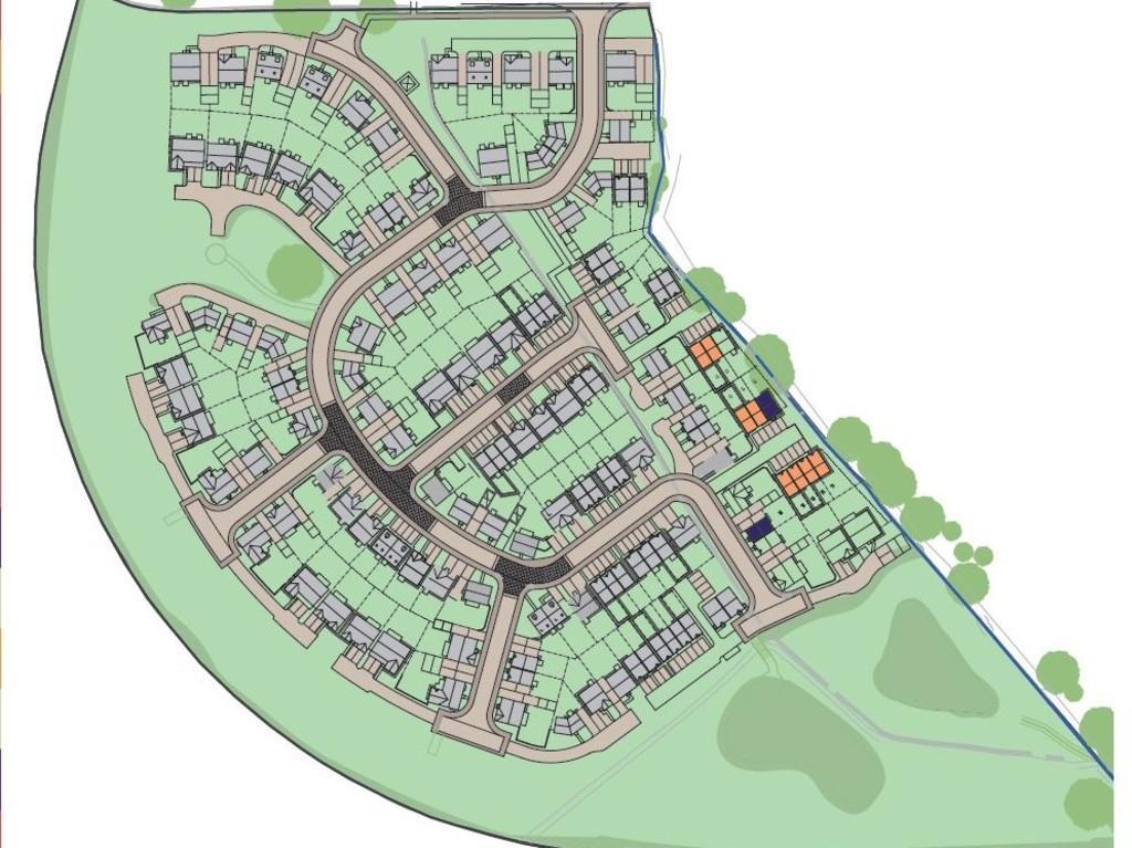2 Bedrooms Terraced House for sale in Primrose Hill, Mountsorrel