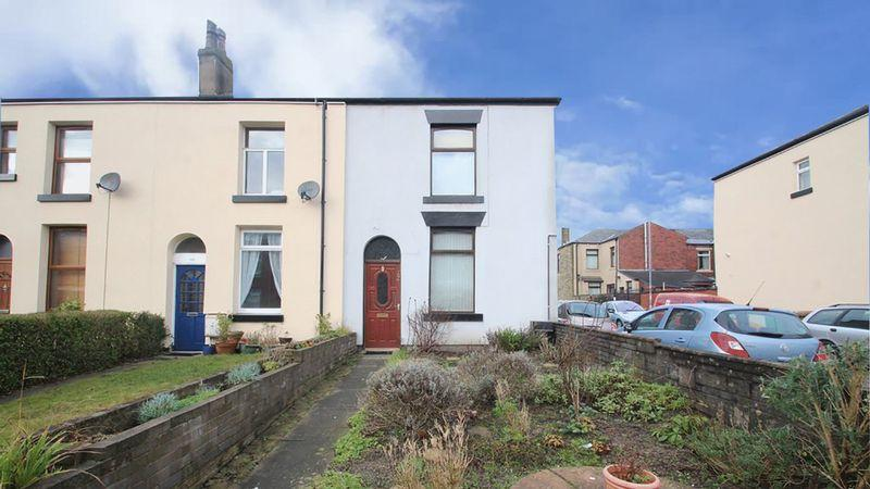 2 Bedrooms Terraced House for sale in Partington Street, Castleton, Rochdale OL11 3DG