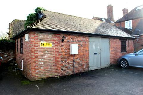 Residential development for sale - High Street, Ashford