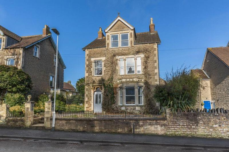 5 Bedrooms Semi Detached House for sale in Nunney Road, Frome
