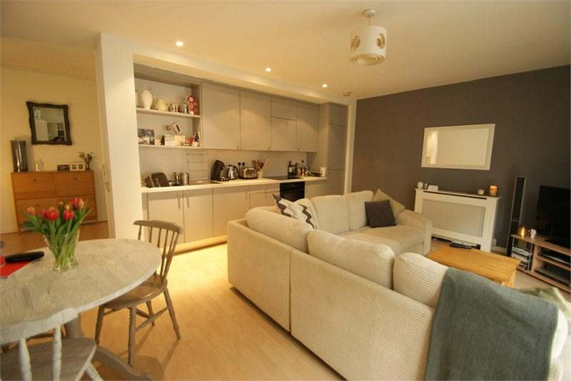 1 Bedroom Apartment Flat for rent in Flat 17, The Cable Yard