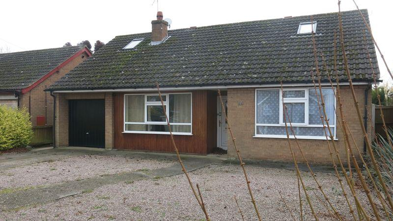 5 Bedrooms Detached House for rent in Witham Road, Woodhall Spa