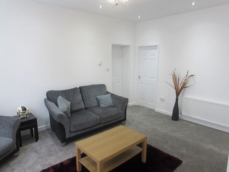 3 Bedrooms Apartment Flat for sale in Westmorland Street, Wallsend - Three Bedroom Ground Floor Flat