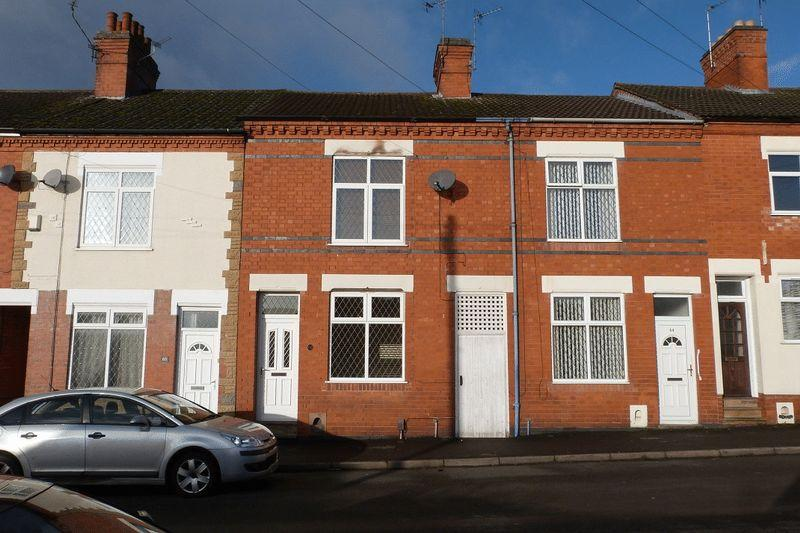 2 Bedrooms Terraced House for sale in Hollow Road, Anstey