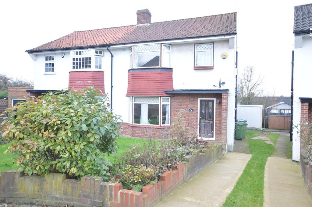 3 Bedrooms Semi Detached House for rent in Berryhill Gardens, Eltham Park