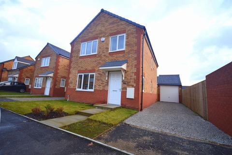 4 bedroom detached house for sale - Rosebank Road, Liverpool