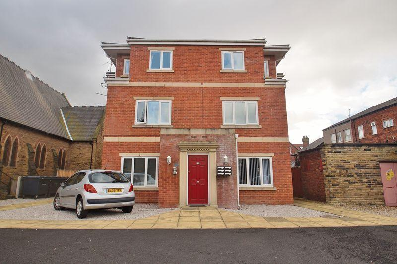 2 Bedrooms Apartment Flat for sale in Portland Street, Southport
