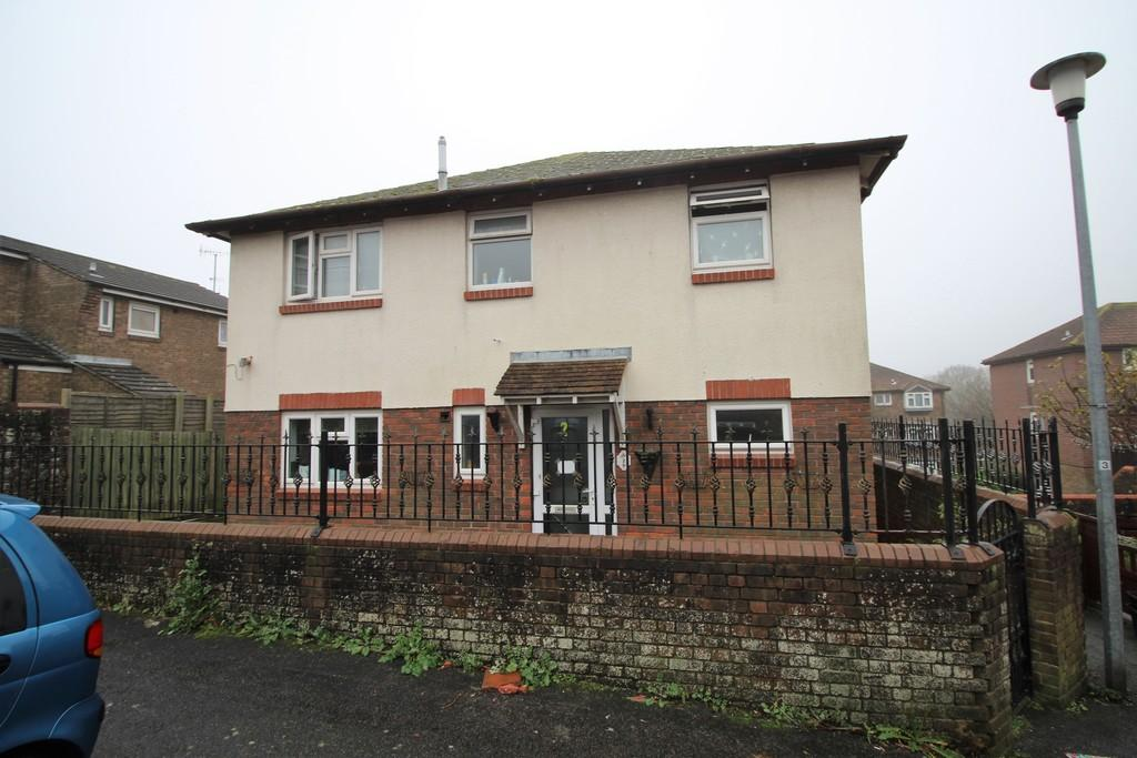 8 Bedrooms Detached House for sale in Crossbush Road, Brighton, BN2 5HL