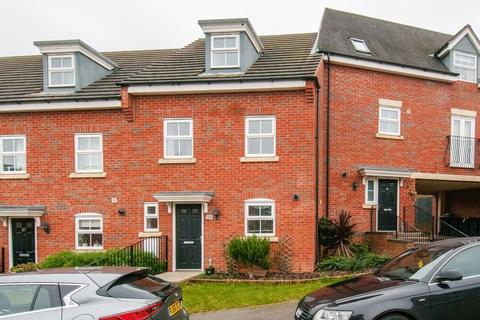 3 bedroom terraced house to rent - Patenall Way, Higham Ferrers