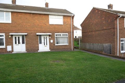 2 bedroom semi-detached house for sale - Coquet Gardens, Stanley