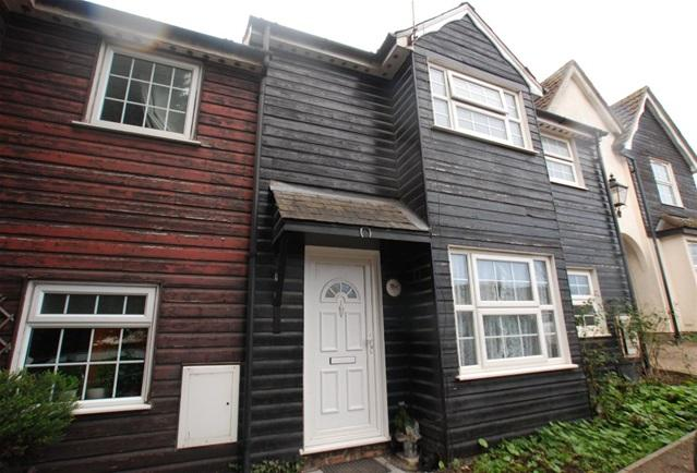 2 Bedrooms Mews House for sale in Hockerill Street, Bishops Stortford, Bishops Stortford