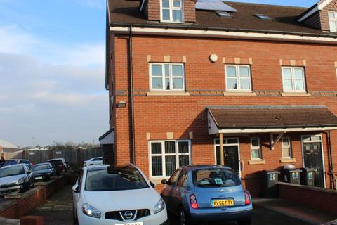 5 bedroom terraced house for sale - Fallows Road, Birmingham, B11