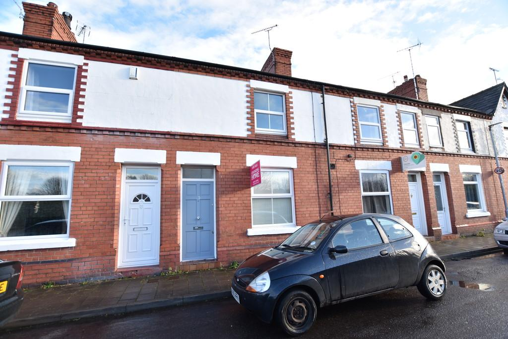 2 Bedrooms Terraced House for sale in Brookside Terrace, Hoole