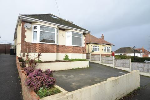 4 bedroom detached bungalow for sale - Brierley Road, Bournemouth