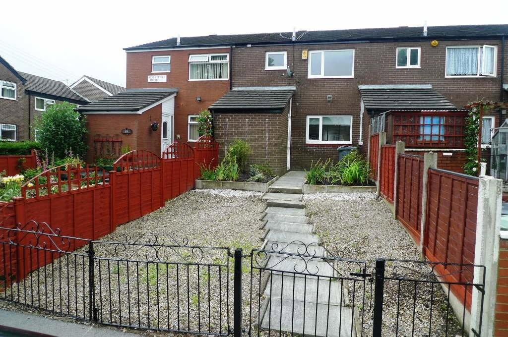 3 Bedrooms Town House for rent in Rossefield Drive, Bramley
