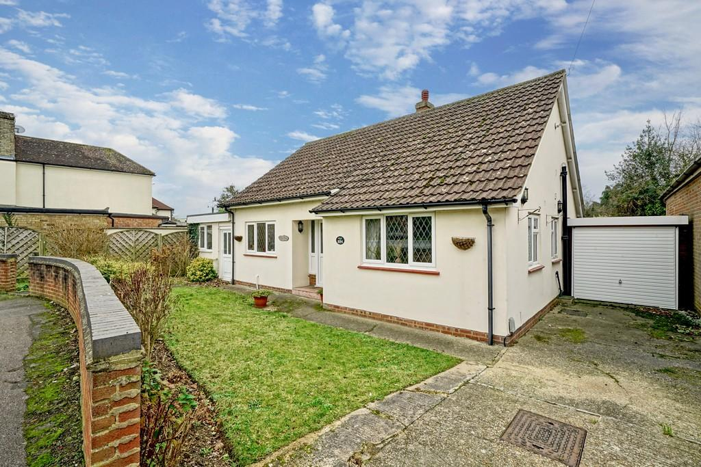 2 Bedrooms Detached House for sale in 234 London Road