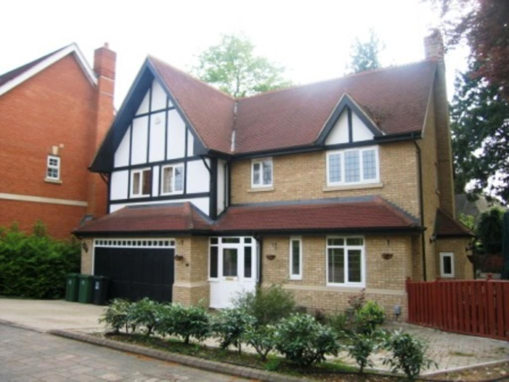 5 Bedrooms Detached House for rent in NASCOT WOOD
