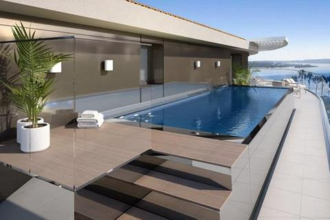 6 bedroom penthouse  - Cannes, Alpes Maritimes, Cote D'Azur
