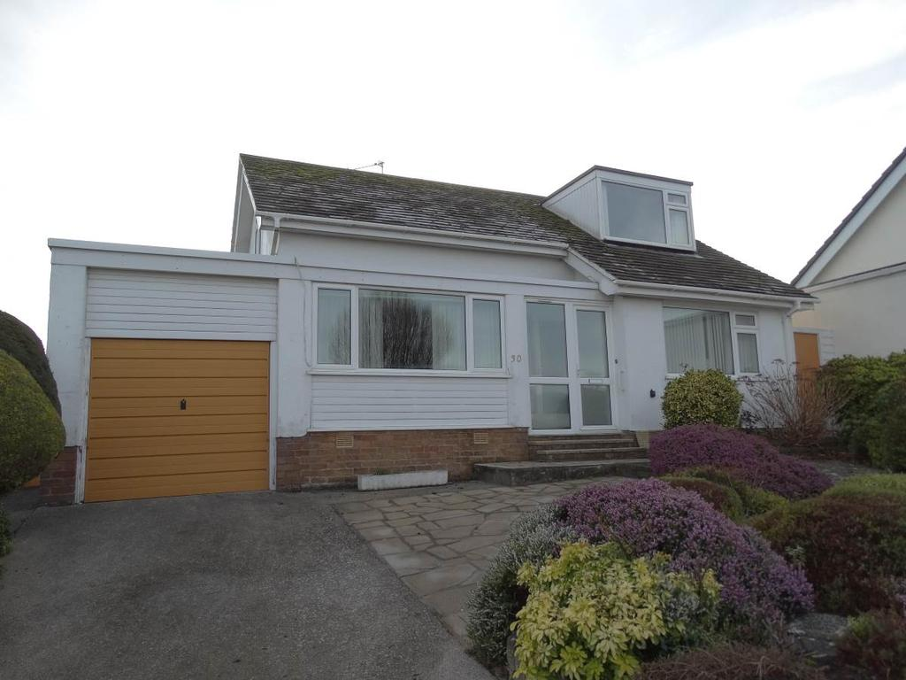 3 Bedrooms Detached House for sale in 30 Rochester Way, Rhos on Sea, LL28 4NJ