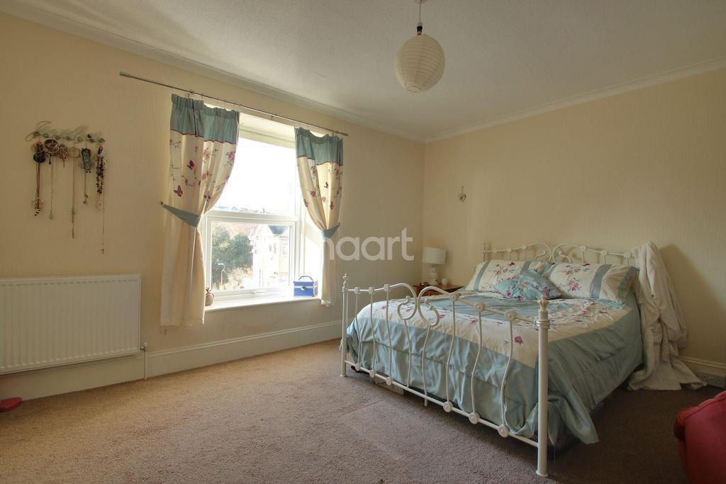 3 Bedrooms End Of Terrace House for sale in Innerbrook Road, Torquay