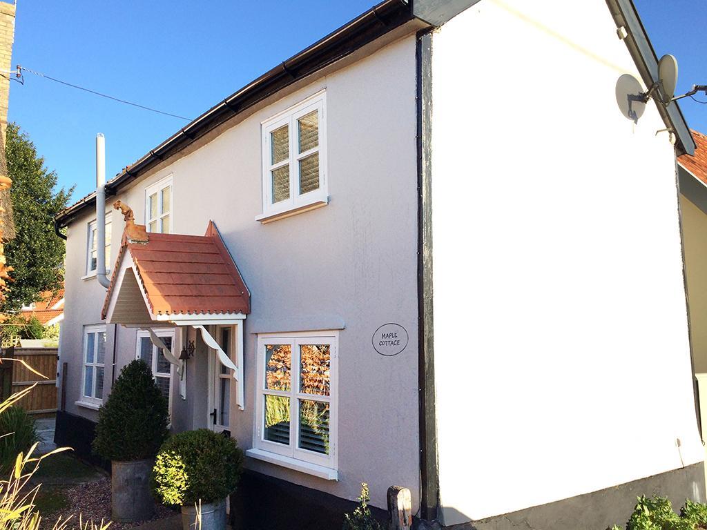 2 Bedrooms Unique Property for sale in The Street, Norton, Bury St Edmunds IP31