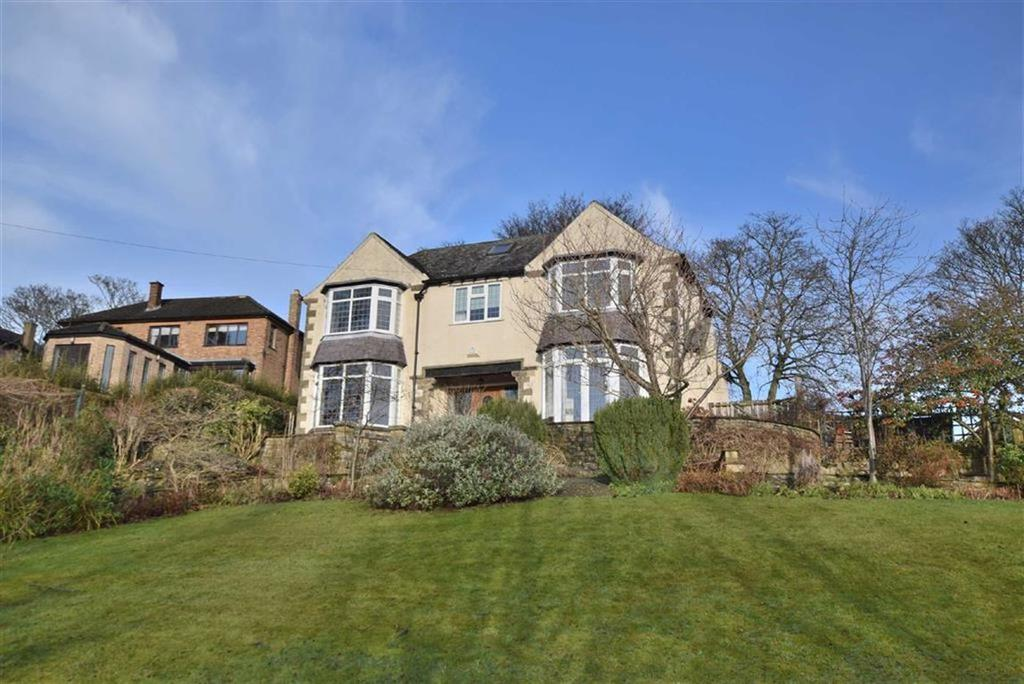 4 Bedrooms Detached House for sale in Hurgill Road, Richmond, North Yorkshire