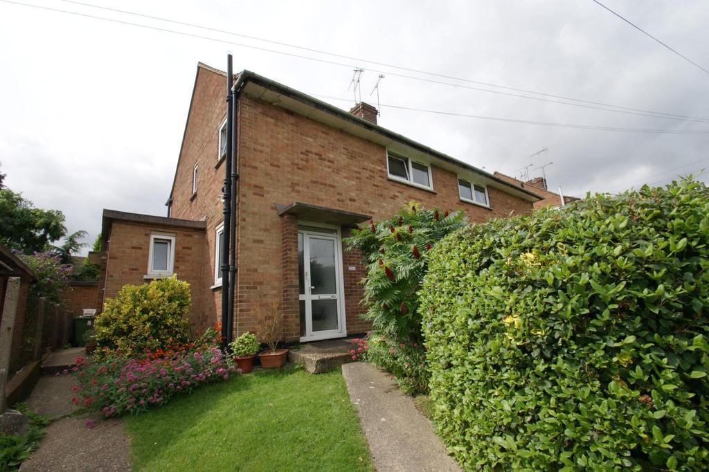 1 Bedroom Maisonette Flat for sale in Maple Mead, Billericay, Essex, CM12
