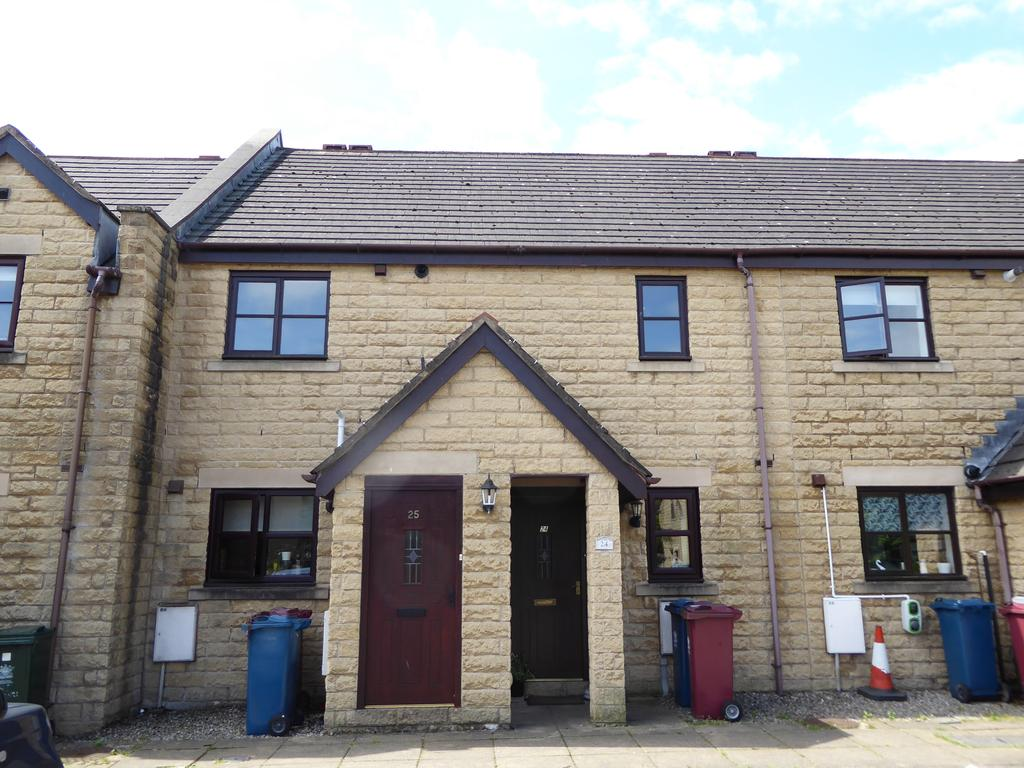 2 Bedrooms Apartment Flat for rent in Sarmatian Fold, Ribchester, Lancashire, PR3