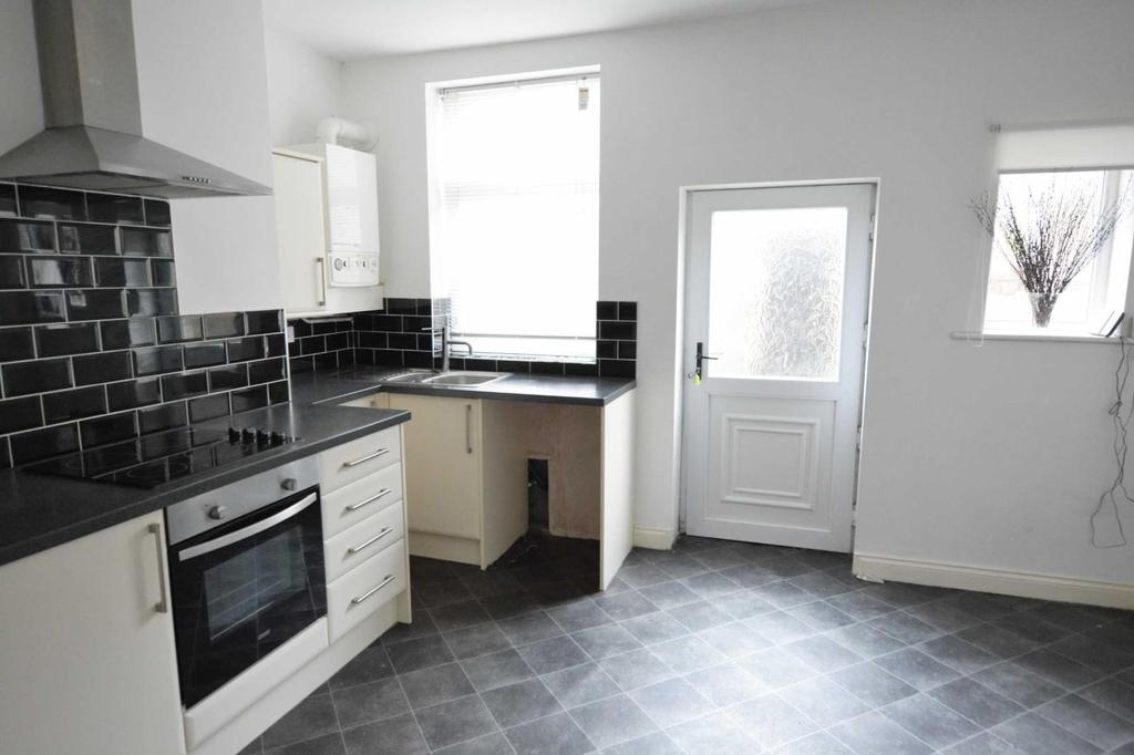 2 Bedrooms Terraced House for sale in Turner Street, Clitheroe, BB7