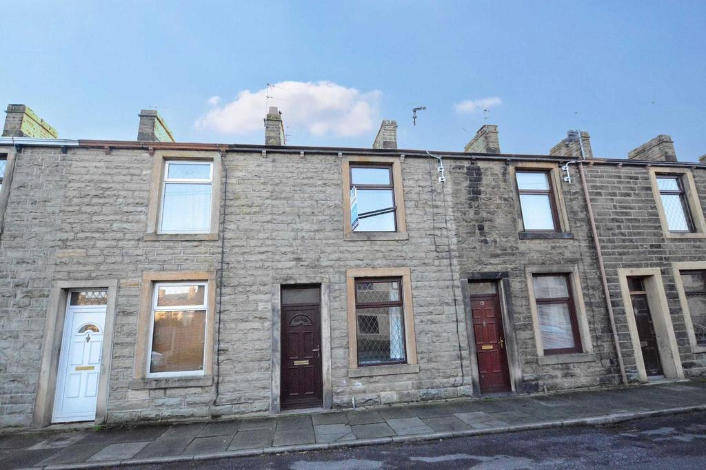 2 Bedrooms Terraced House for sale in Mitchell Street, Clitheroe, BB7