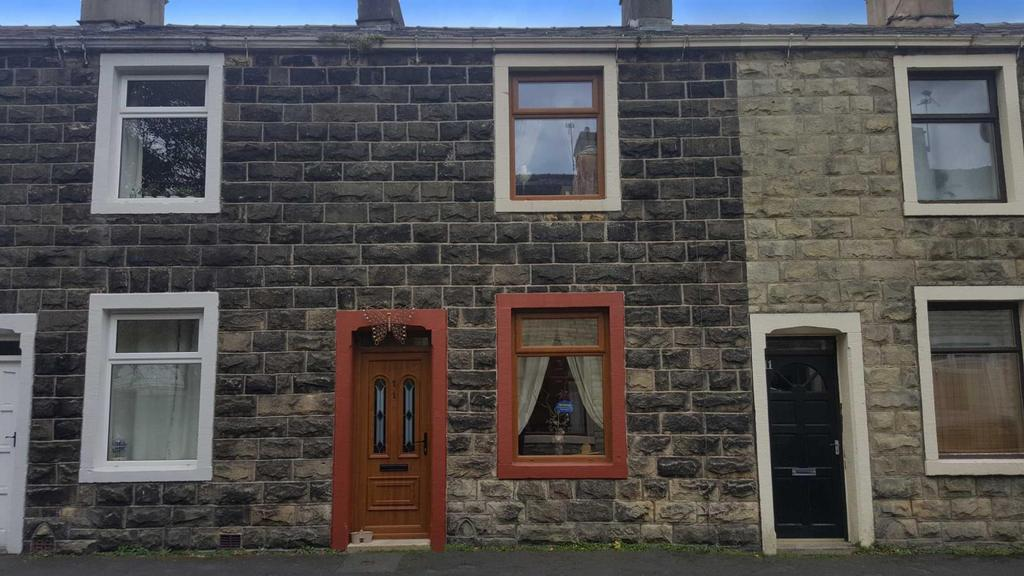 2 Bedrooms House for sale in Walker Street, Clitheroe, BB7