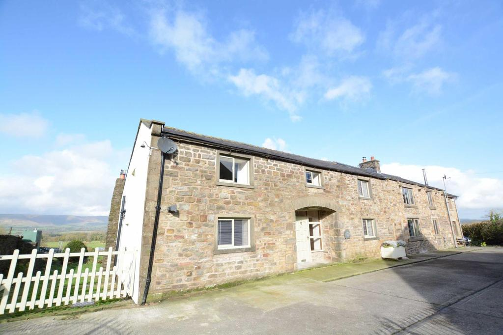 4 Bedrooms Detached House for sale in Thornley Road, Chaigley, Lancashire, BB7