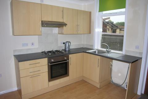 Wellington Road Blackburn Bb2 2 Bed Terraced House To